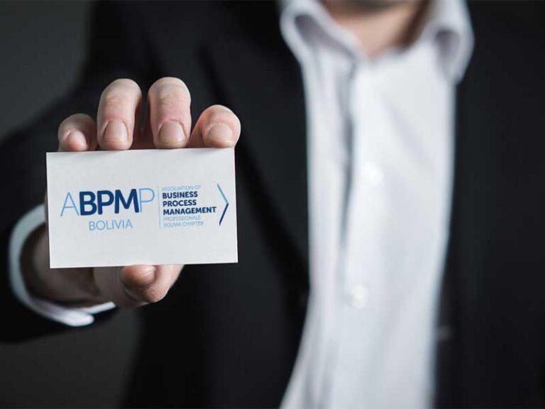 ABPMP-Bolivia-Certificacion