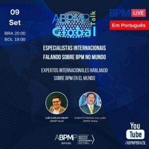 ABPMP GLOBAL TALK